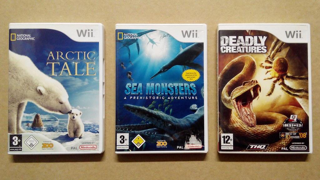 [VDS] 3 jeux Wii 50075786202_06498a1380_b