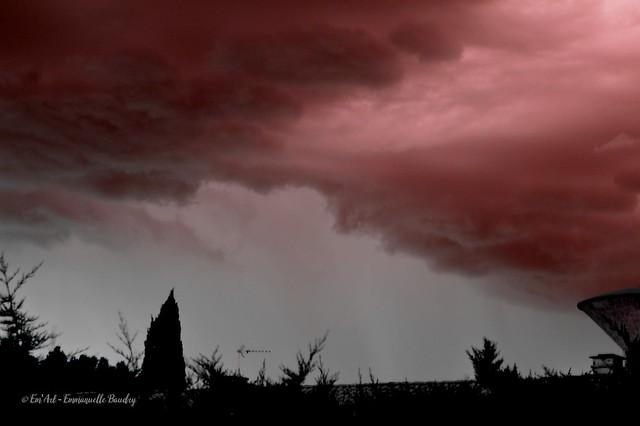 Le Sang du Ciel  - The Bloody Sky