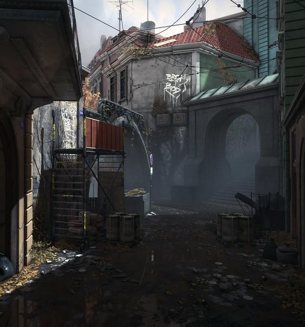 Streets of Prague # 3