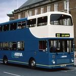 B141GAU Arriva Derby D141