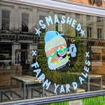 New 'Smashed' bar in Preston