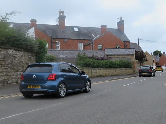 Oakham Car Meet Tesco Car Park Oakham Rutland Leicestershire Police Called To Disperse Illegal Gathering