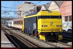 Tren de los 80 a Sigüenza