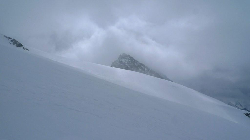 Grosser Geiger SW Venedigergruppe - Hohe Tauern Rakousko foto 05