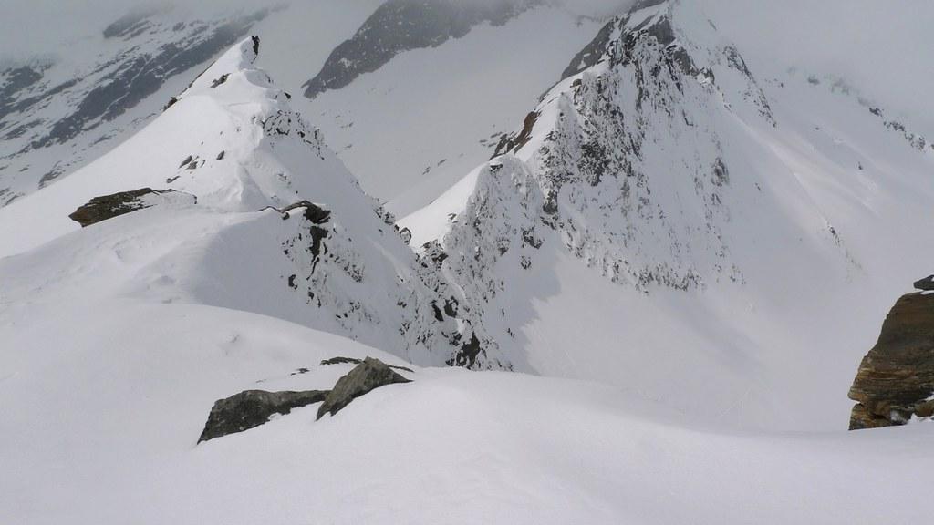 Grosser Geiger SW Venedigergruppe - Hohe Tauern Rakousko foto 10