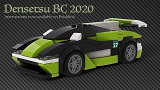 Densetsu BC 2020