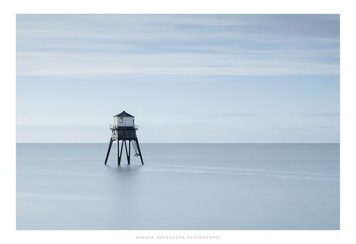 dovercourt essex harwich lighthouse beach coast water longexposure le fineart england