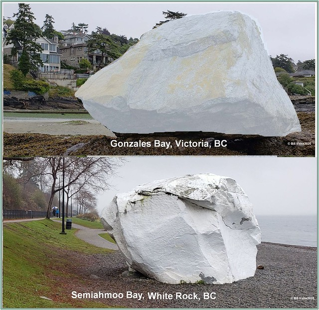 Eponymous Rocks