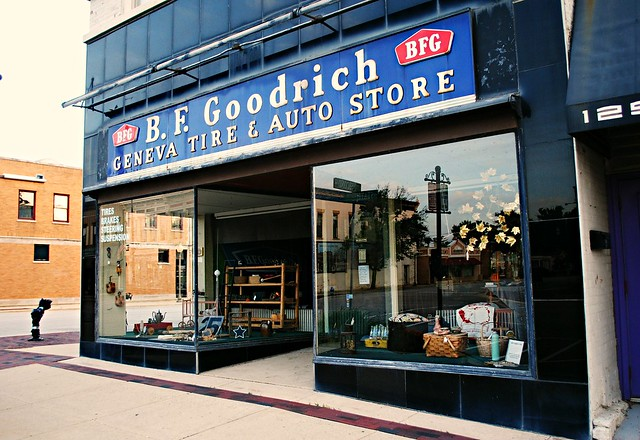 B.F. Goodrich - Geneva, Illinois