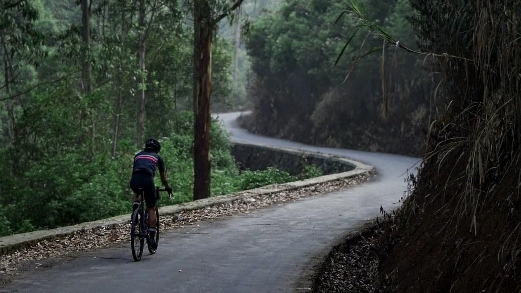 Palintang Pass: Sunday Ride