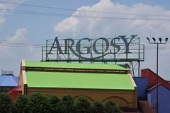 Argosy sign