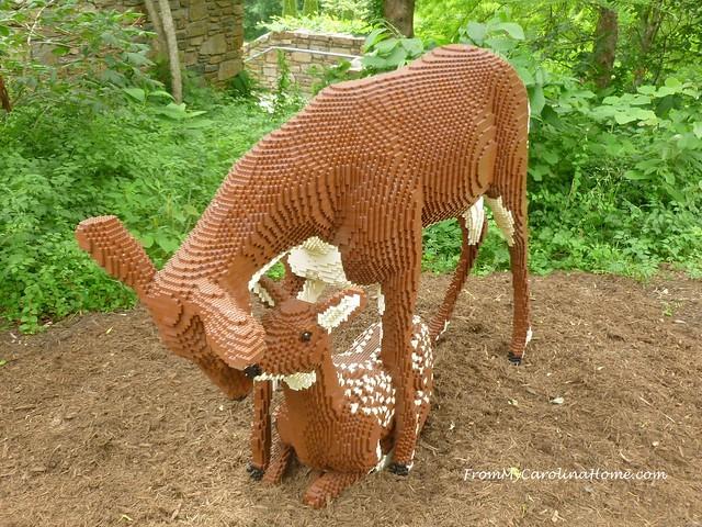 lego doe fawn