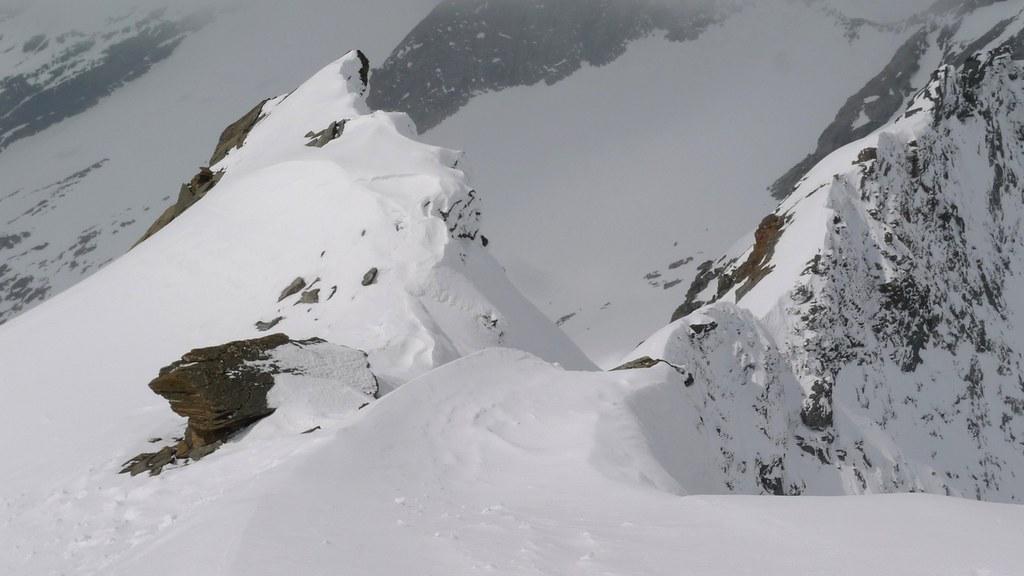 Grosser Geiger SW Venedigergruppe - Hohe Tauern Rakousko foto 09
