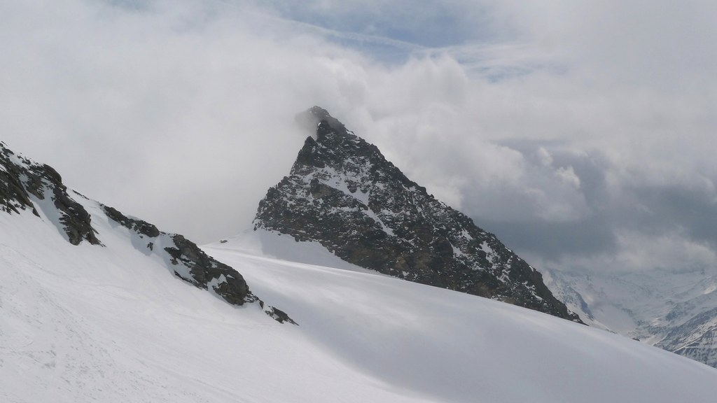 Grosser Geiger SW Venedigergruppe - Hohe Tauern Rakousko foto 11