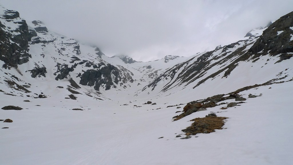Grosser Geiger SW Venedigergruppe - Hohe Tauern Österreich foto 26
