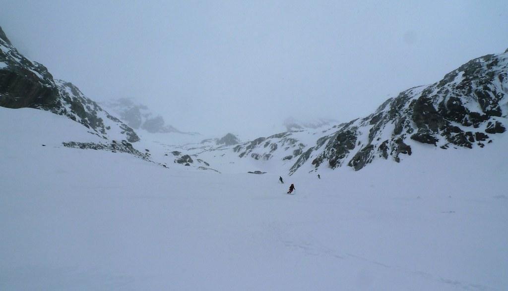 Grosser Geiger SW Venedigergruppe - Hohe Tauern Rakousko foto 04
