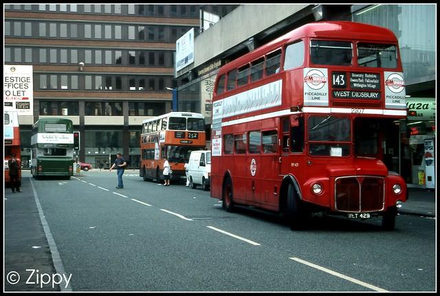 GM Buses - 2207 WLT429