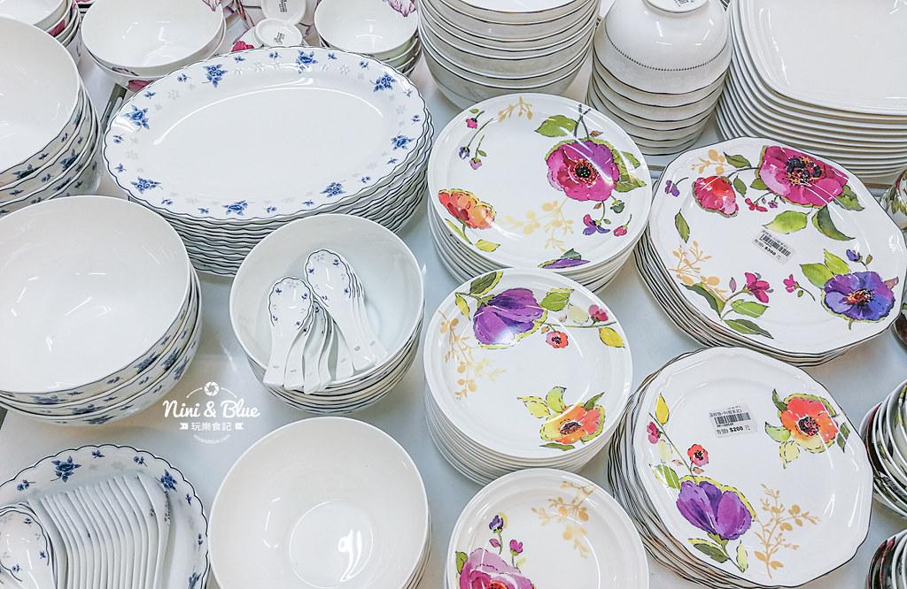 台中餐具 日式碗盤 家飾品 台韓餐具48
