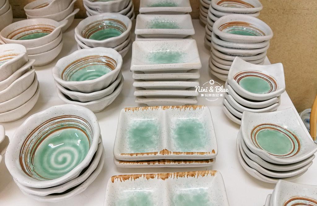 台中餐具 日式碗盤 家飾品 台韓餐具46