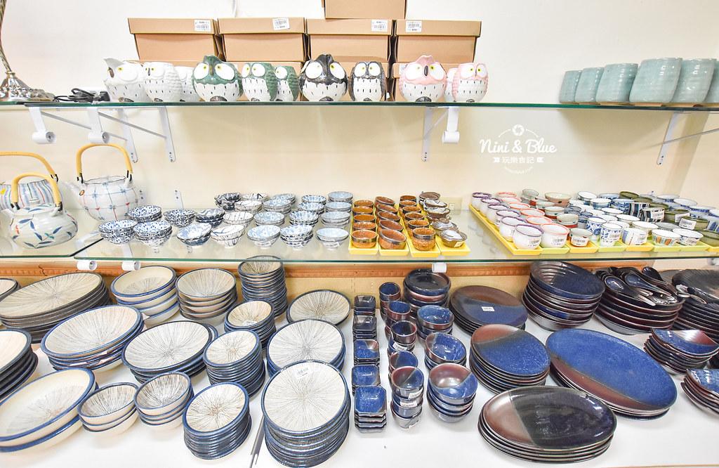 台中餐具 日式碗盤 家飾品 台韓餐具33