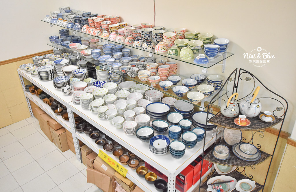 台中餐具 日式碗盤 家飾品 台韓餐具29