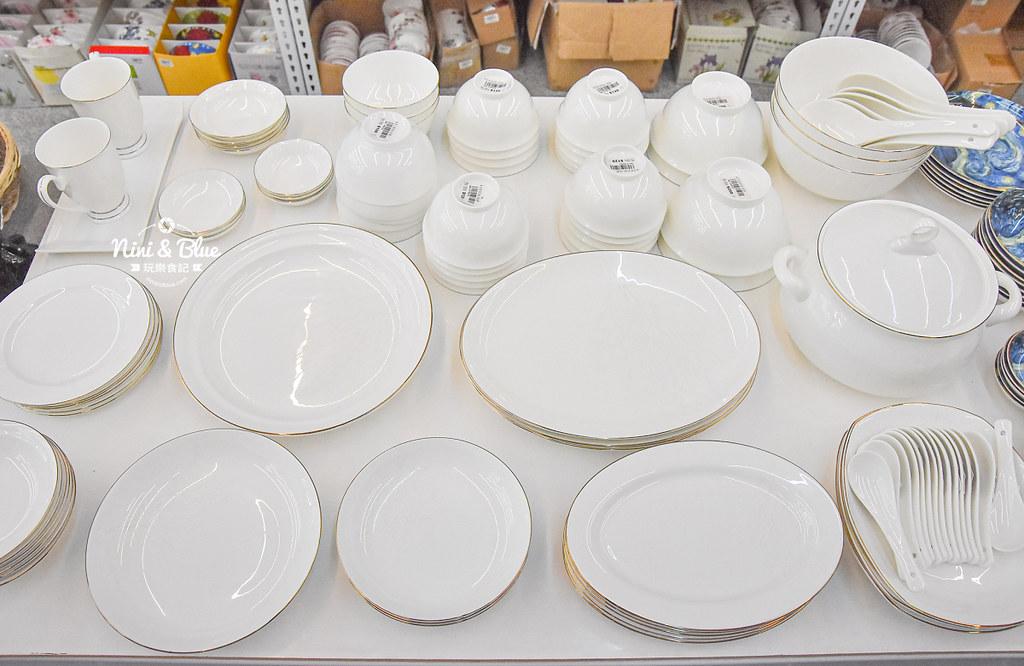 台中餐具 日式碗盤 家飾品 台韓餐具23