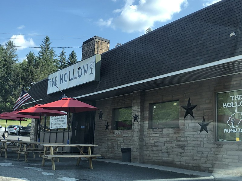 The Hollow Restaurant