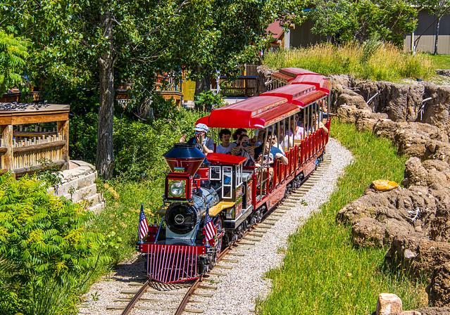 Fun Train IMG_0365