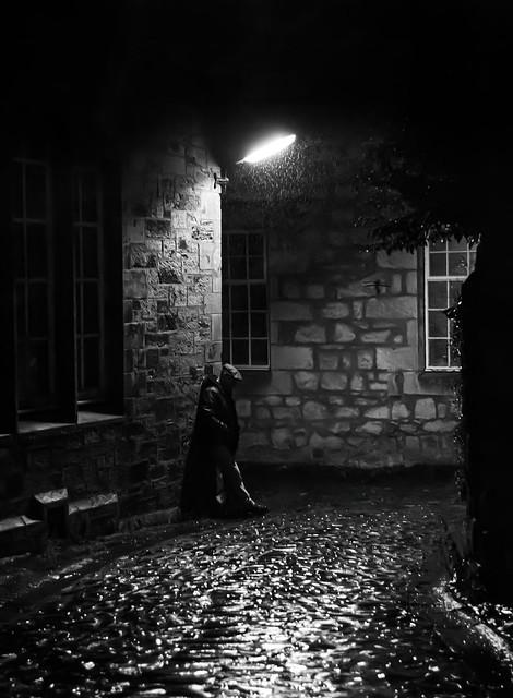 Solitude. (In explore)