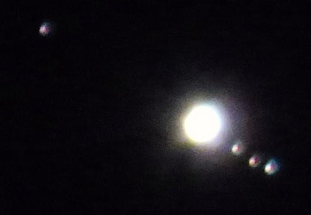 Lunas de Jupiter. Explore JUl 5, 2020 #67
