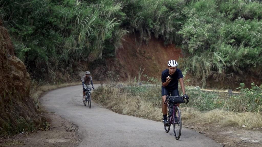 Palintang Pass: Saturday Ride