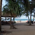 Nilaveli beach in Triincomalee