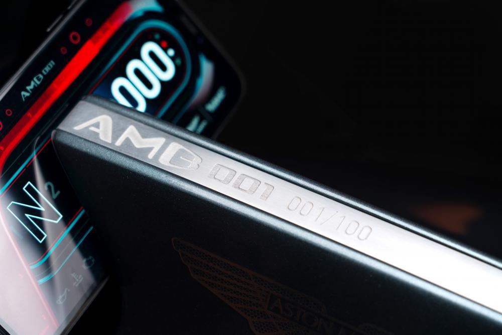 Aston Martin AMB 001 ID
