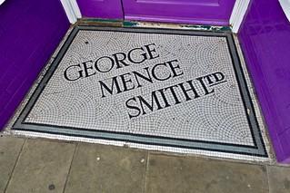 George Mence Smith Ltd., Margate, UK