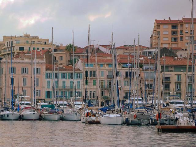Guía de viaje a Cannes (¿Qué ver en Cannes?)