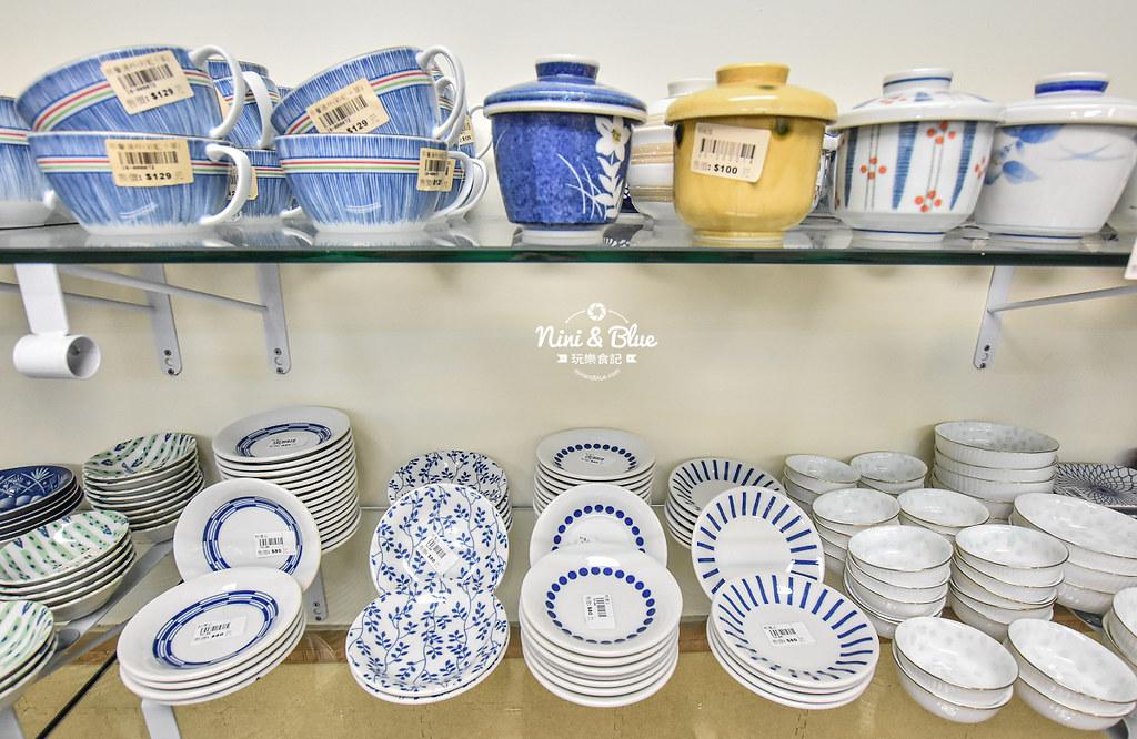 台中餐具 日式碗盤 家飾品 台韓餐具35