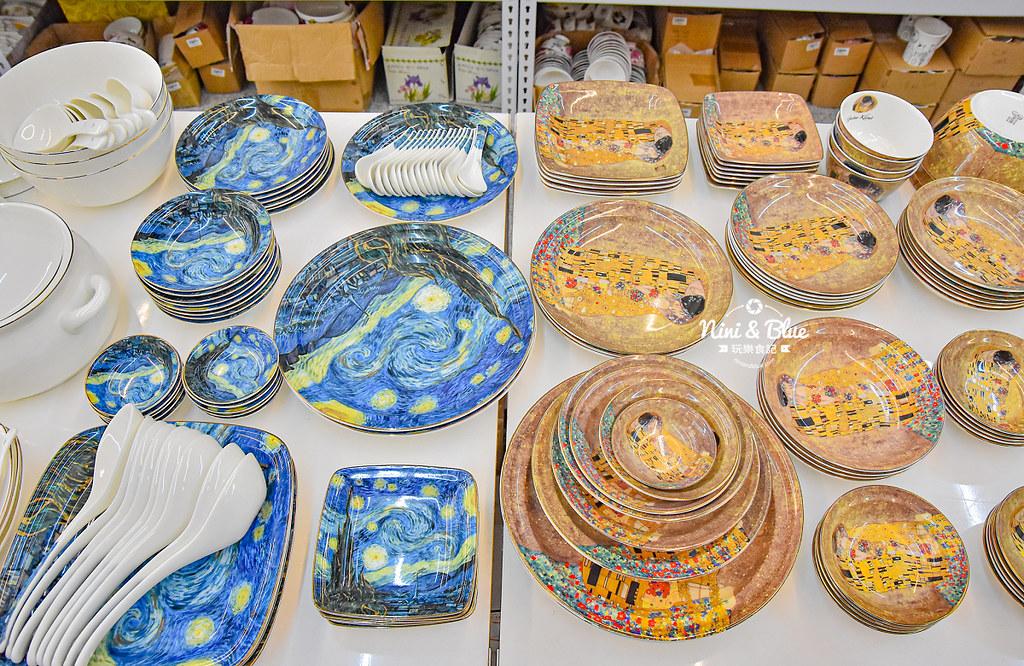 台中餐具 日式碗盤 家飾品 台韓餐具21
