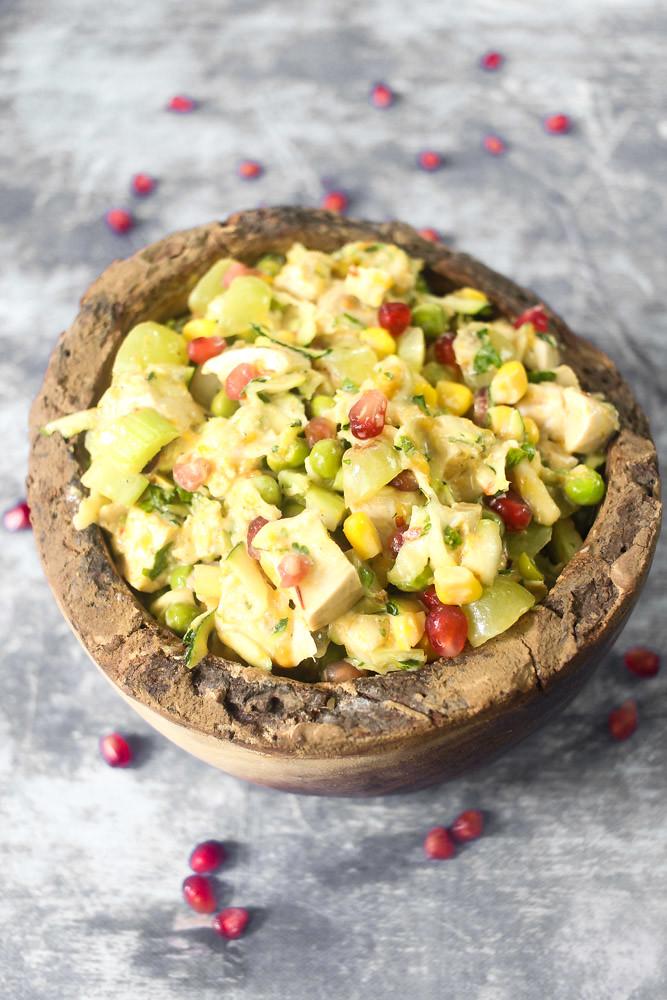 Chix Salad LR