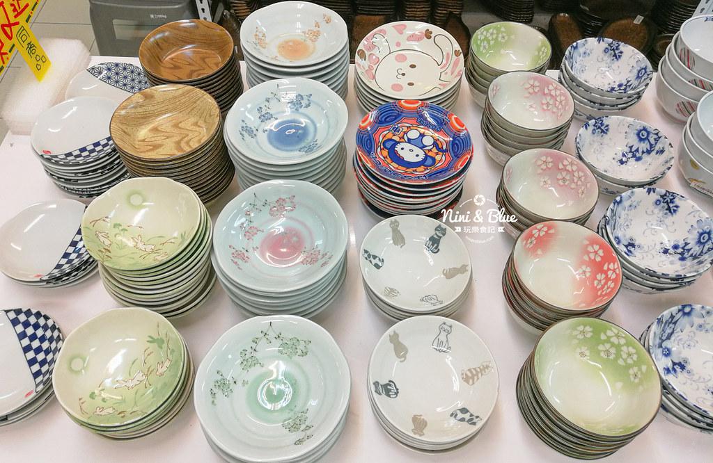 台中餐具 日式碗盤 家飾品 台韓餐具47