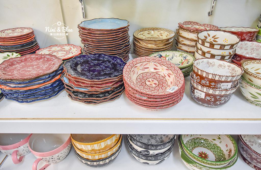 台中餐具 日式碗盤 家飾品 台韓餐具40