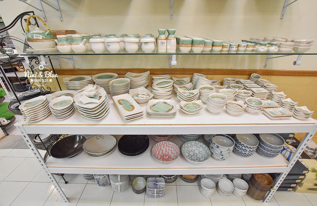 台中餐具 日式碗盤 家飾品 台韓餐具31