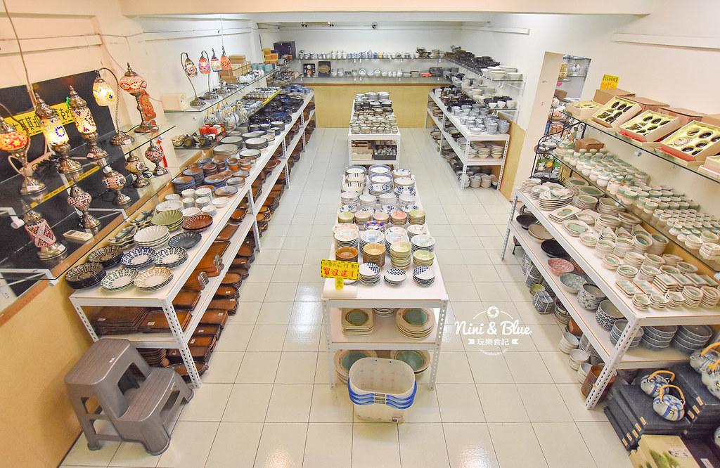 台中餐具 日式碗盤 家飾品 台韓餐具30