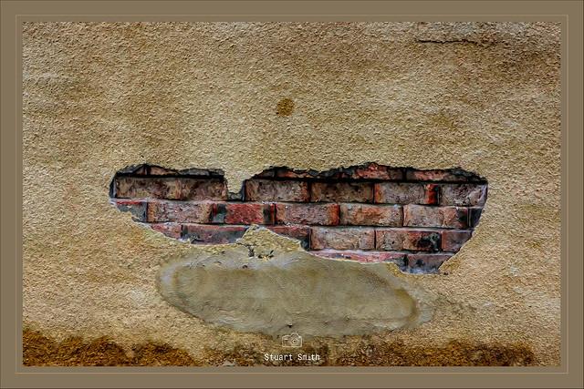 'Crumbling', Wesley Hall, Tavistock Street, Wagin, Western Australia