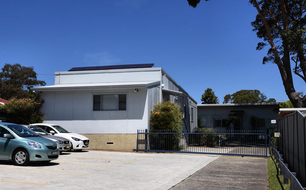 Southern Cross Baptist Church, North Engadine, Sydney, NSW.