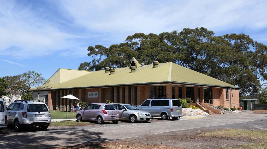 Anglican Church, Jannali, Sydney, NSW.