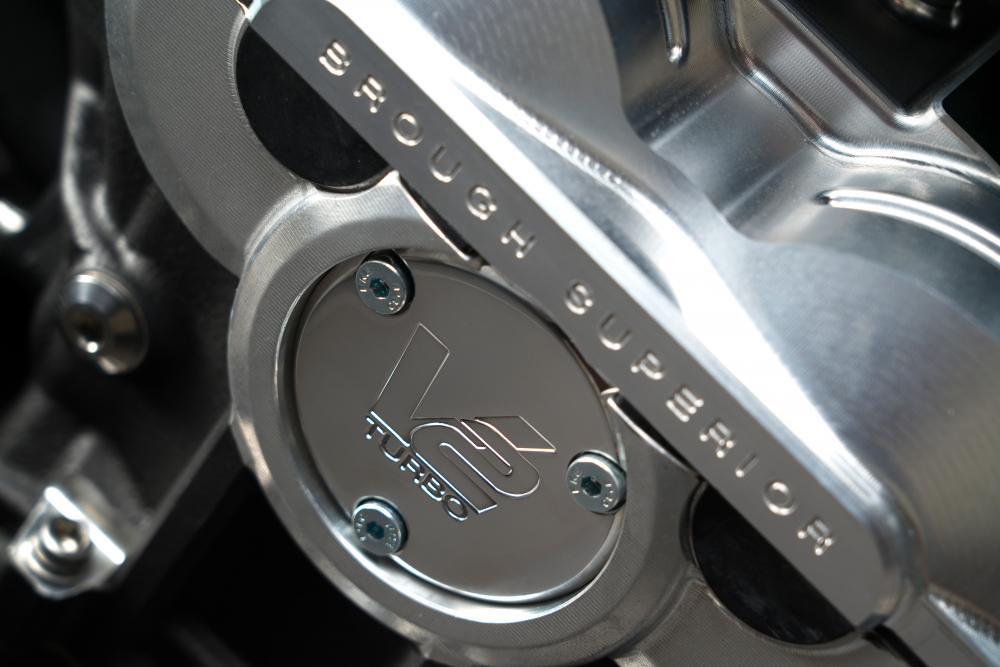 Aston Martin AMB 001 Engine