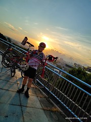 5 July morning ride