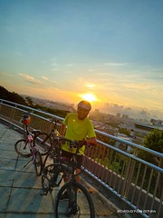 5 July morning ride