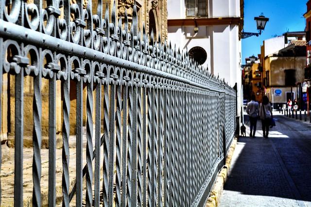 Sevilla - Calle San Luis