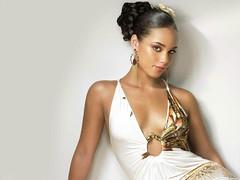 Alicia Keys : Un clip émouvant et engagé pour Perfect Way To Die